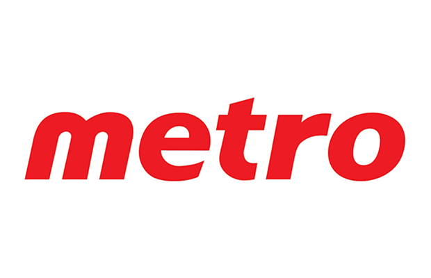Metro Food Basics Logo